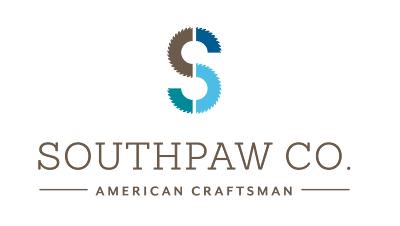 South Paw Company logo